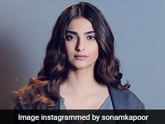 Sonam Kapoor On #MeToo: 'Women Are Taking Incredible Risk To Tell Their Stories, We Owe Them Our Trust And Support'
