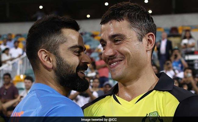 IND vs AUS: दूसरे टी20 के बाद ICC ने विराट कोहली का फोटो पोस्ट कर पूछा सवाल तो मिले यह रोचक जवाब..
