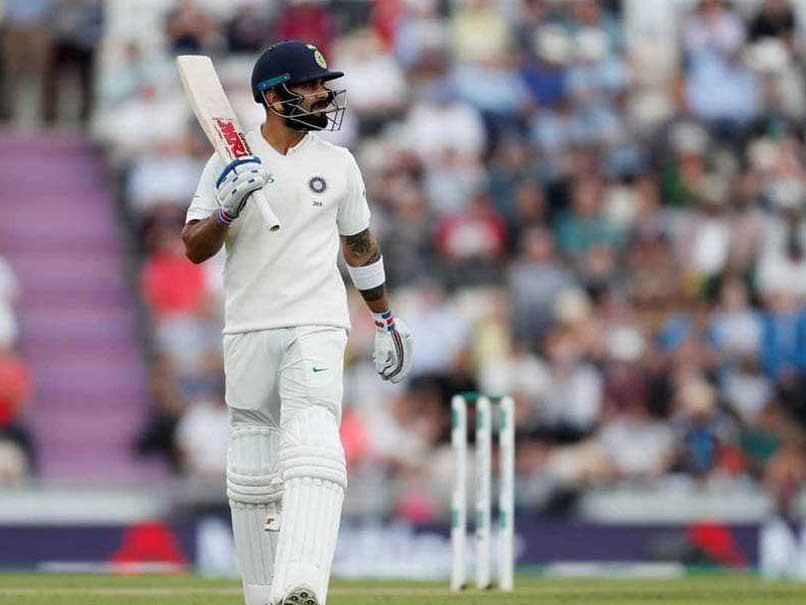 Kohli On The Verge Of Breaking Tendulkar, Gavaskar's Records vs Australia