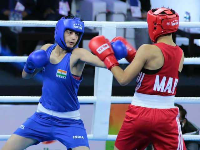AIBA Womens World Championships: Sonia Advances Into Pre-Quarterfinals After Registering Comprehensive Win