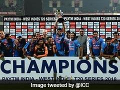 IND vs WI, 3rd T20I : भारत ने विंडीज को छह विकेट से हराया, शिखर धवन के 92 रन