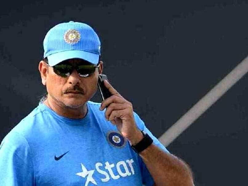 India vs Australia: Injured Hardik Pandya Will Be Missed, Says Ravi Shastri