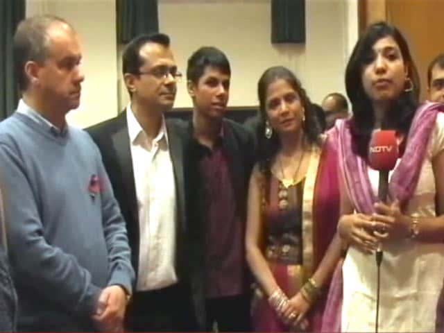 Video : Make Diwali A Public Holiday In UK, Say NRIs To UK Parliament