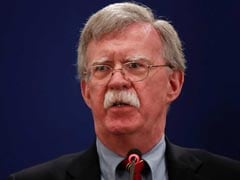 "John Bolton Warns Iran To Not Mistake US ""Prudence"" For ""Weakness"""
