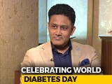 Video : World Diabetes Day: Managing Diabetes The Healthy Way