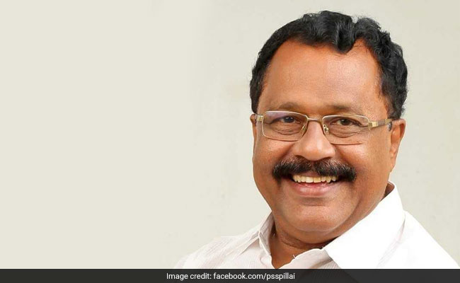 Case Against Top Kerala BJP Leader Caught On Camera With Sabarimala Boast