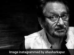 Why Shekhar Kapur Doesn't Watch His Own Films - Not Even <I>Masoom</I>