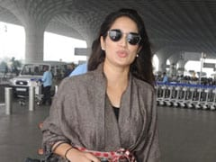 Sagarika Ghatge Wearing A Cape At The Airport Will Make You Want To Get One Too