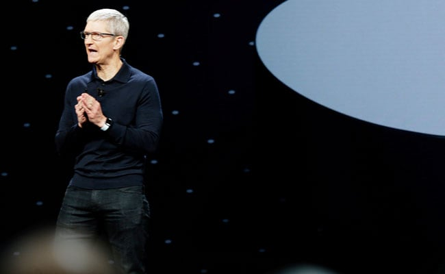 Very Bullish On India, Rupee Fall Part Of Apple's Challenge: CEO Tim Cook