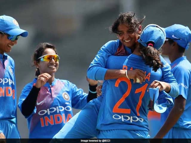 Women's T20 cricket included in the 2022 Commonwealth Games
