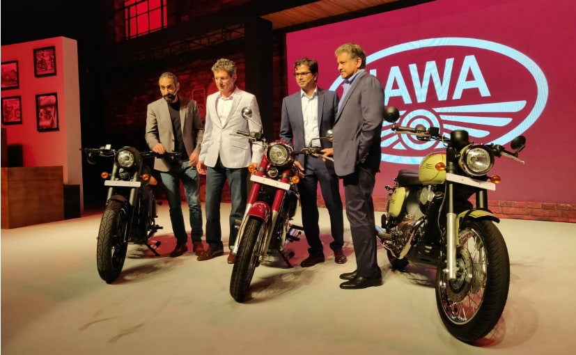 Jawa is one of the most iconic two-wheeler manufacturers in India
