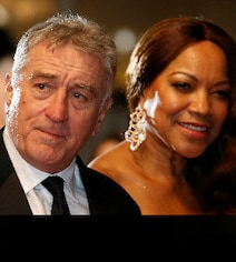 Robert De Niro And Wife Grace Hightower End 20-Year Marriage: Reports