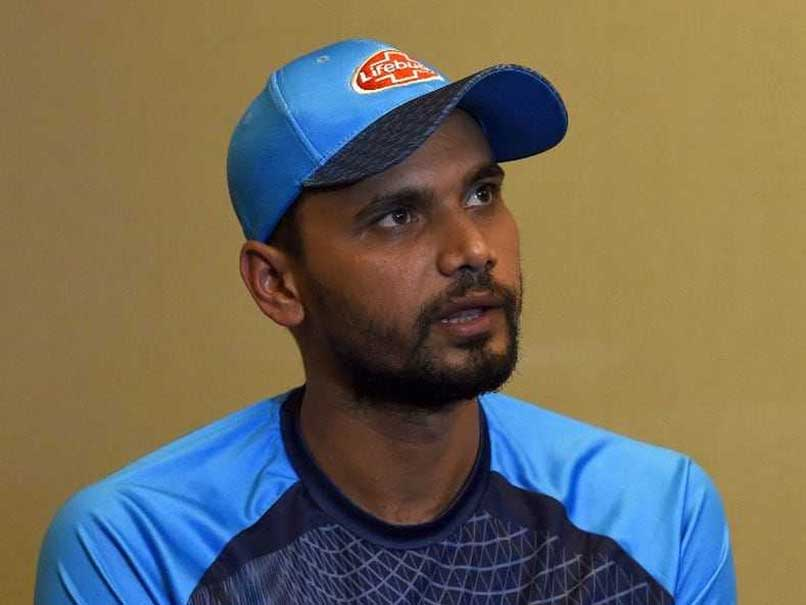 Cricketer Mashrafe Mortaza To Stand In Upcoming Elections In Bangladesh