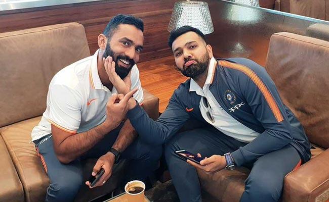 IND vs AUS: 'दोहरी चुनौती' है रोहित शर्मा के सामने ऑस्ट्रेलिया में