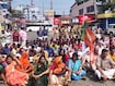 Protesters Block Kerala Highway As BJP Calls It Day Of Sabarimala Protest
