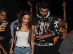 Rumoured Couple Arjun Kapoor And Malaika Arora Spotted Together Again