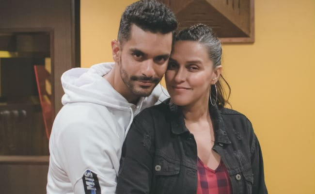 On Neha Dhupia's Show, It Was No Filter Angad Bedi: He Talked About Yuvraj Singh And Former Girlfriends