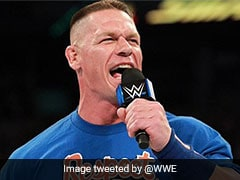 WWE Confirm 16-Time World Champion John Cena's In-Ring Return