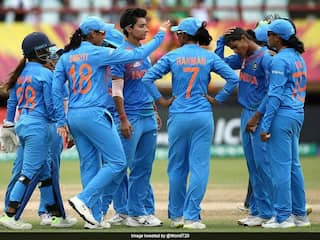 India vs Australia, Highlights ICC Womens World T20: India Outclass Australia By 48 Runs To Top Group B