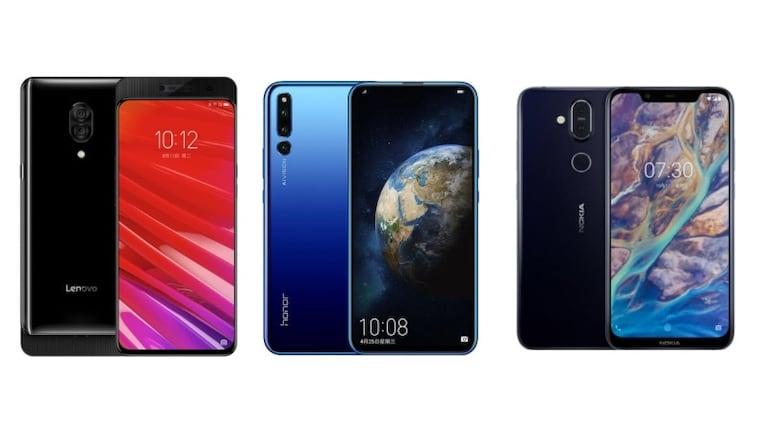 Lenovo Z5 Pro, Honor Magic 2 और Nokia X7 में कौन है बेहतर?