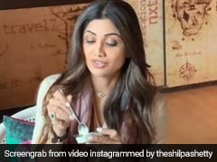 Shilpa Shetty Kundra's Healthy Morning Meal Has An Underrated Secret Ingredient