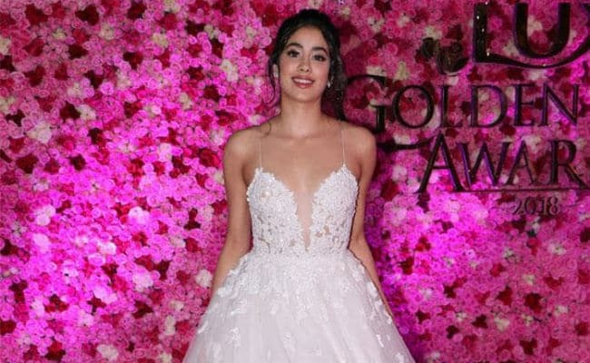 Janhvi Kapoor Says, 'This Year Brought The Worst And The Best Experience' Of Her Life