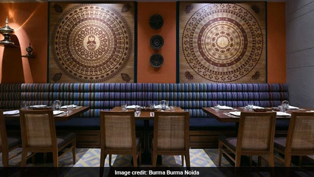 Savour A Wholesome And Authentic Burmese Fare With Burma Burma's New Menu