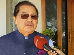 Mizoram's Five-Time Chief Minister Loses Both Seats, His Congress Trails
