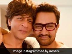 शाहरुख खान के बउआ अवतार के फैन हुए आमिर, 'Zero' के ट्रेलर को बताया धांसू, फैन्स बोले- सल्लू भाई की कमी है