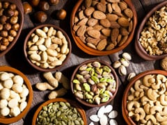 Weight Loss: 5 Nuts To Burn Belly Fat And Lose Weight, The Healthy Way