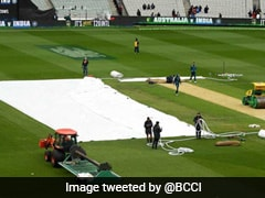 Second T20I Called Off Due To Rain In Melbourne, Australia Lead Series 1-0 vs India