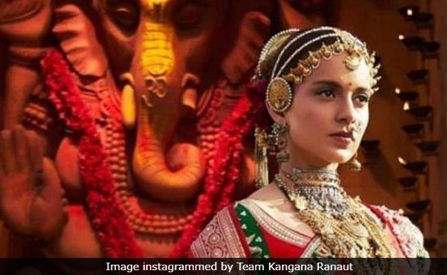 Movie Review Manikarnika: कंगना रनौत की 'मणिकर्णिका' झांसी की रानी से इंसाफ नहीं करती, जानें कैसी है फिल्म