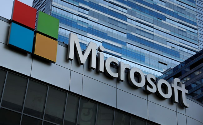 Microsoft's Market Value Overtakes Apple's For First Time In 8 Years