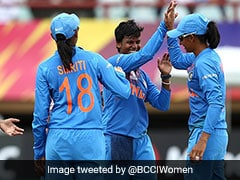 India vs England Women