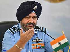 "Balakot Air Strike Was A ""Very Big Political Risk"": Former Air Force Chief"
