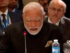 G20 Summit 2018 Updates: At G20 Summit, PM Modi's Action Plan Against Economic Fugitives