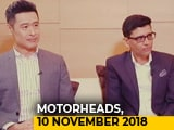 Video : In Conversation With Twenty Two Motors And Kymco Management