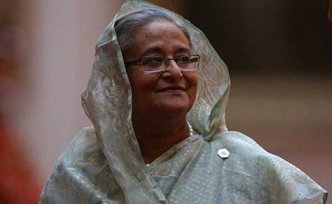 Bangladesh PM In India; Bilateral Talks, Teesta Water-Sharing On Table