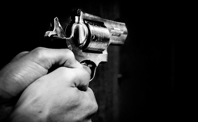 Man Shoots At Wife Over 'Domestic Dispute' In Delhi