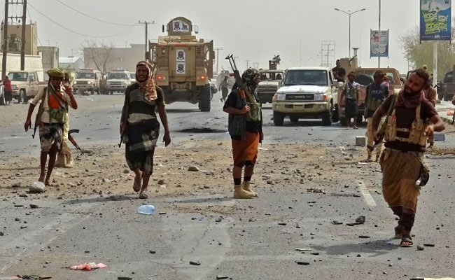 Yemen Clashes Leave 149 Dead In 24 Hours, Say Officials