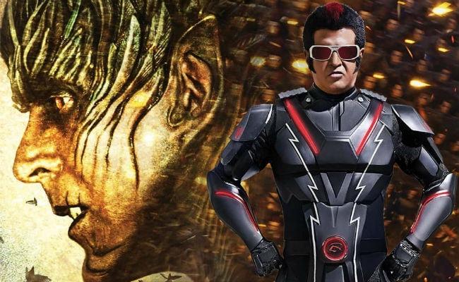 2.0 Box Office Collection Day 25: रजनीकांत की 'Robot 2.0' की बॉक्स ऑफिस पर सूनामी जारी, कमाए इतने करोड़