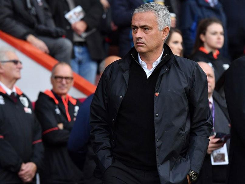 Premier League: Jose Mourinho Takes Swipe At Sergio Aguero Ahead Of Manchester Derby