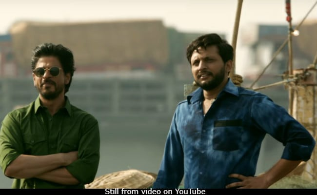 Why Shah Rukh Khan's Raees Co-Star Mohammed Zeeshan Ayyub Is Trending In Connection With Zero