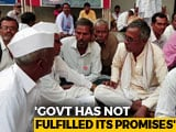 Video : Angry Farmers Plan Another Big Protest March, This Time In Delhi