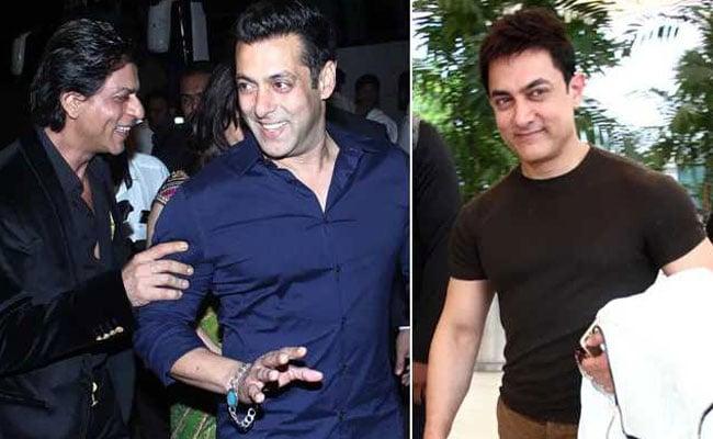VIDEO: सलमान और शाहरुख में से किसे नाव से ढकेलेंगे आमिर खान, दिया ऐसा जवाब कि जीत लिया हैंपर