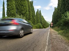 Teen Loses Driving Licence - Just 49 Minutes After Getting It