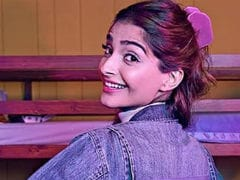 Sonam Kapoor Reveals 5 New Things About Her You Probably Didn't Know