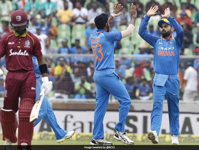 India vs West Indies, 5th ODI match live score Updates at Thiruvananthapuram