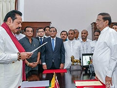 "Sri Lanka President Says Parliament Sacked To ""Prevent Civil Unrest"""