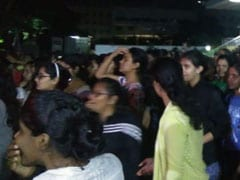 Staff Masturbates In Front Of Chennai Student, Officials Blame Clothes